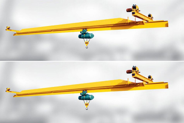 Explosion-Proof-Suspension-Crane