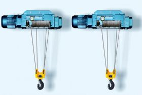 Large Tonnage Electric Hoist
