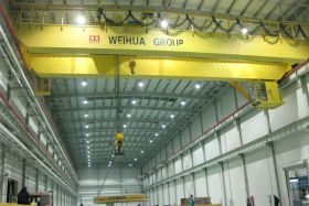 Bridge Crane for Power Station