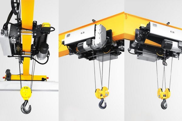 WH Electric Hoist