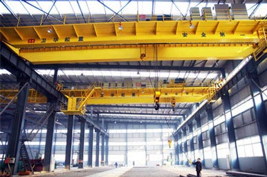 Double Girder Explosion-Proof ...