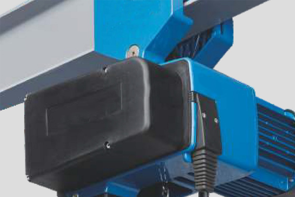 RCM Electric Chain Hoist