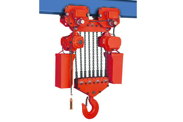 Large Tonnage Chain Hoist