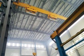 Hot Galvanizing Electric Hoist