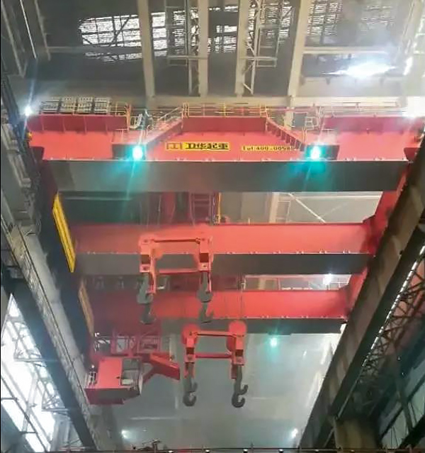 100t-metallurgy-bridge-crane