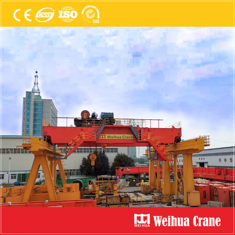 160-ton-bridge-crane