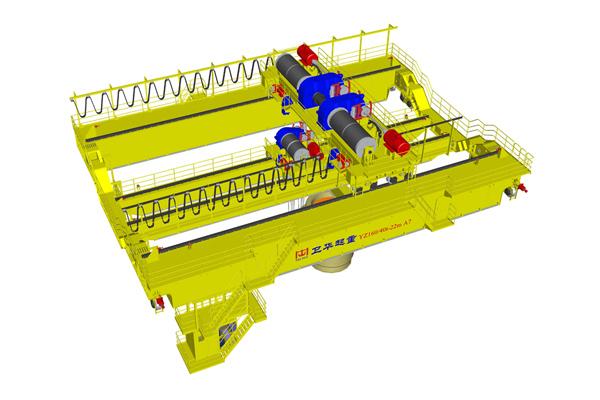 160t-casting-bridge-crane