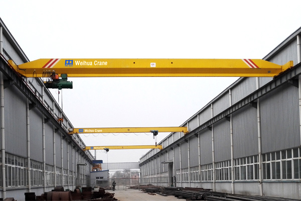 Chinese-single-girder-bridge-crane