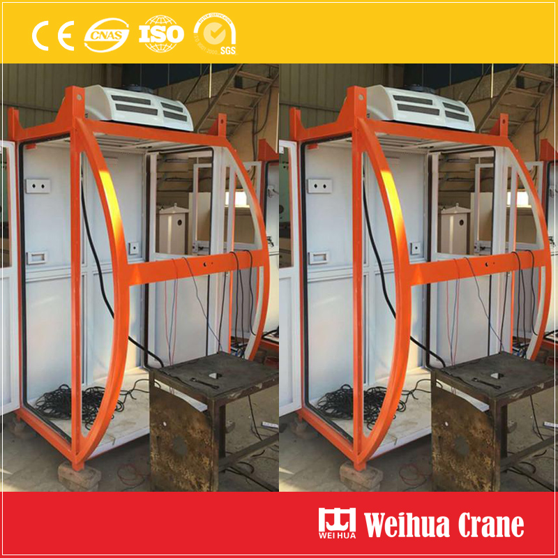 Crane-Cab-Air-Conditioner