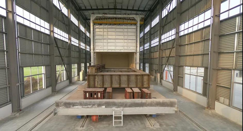 Overall-annealing-of-crane
