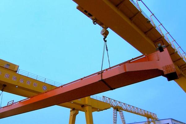anti-swaying-gantry-crane