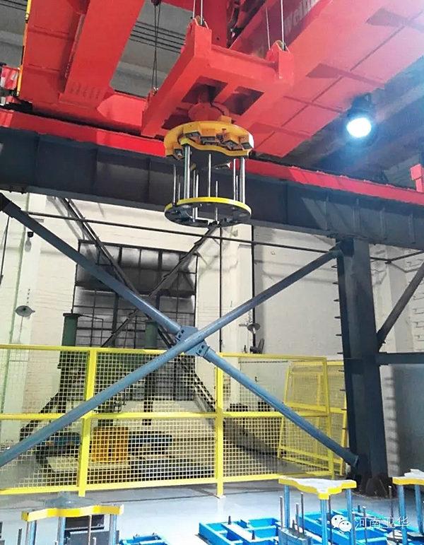auto-precision-crane