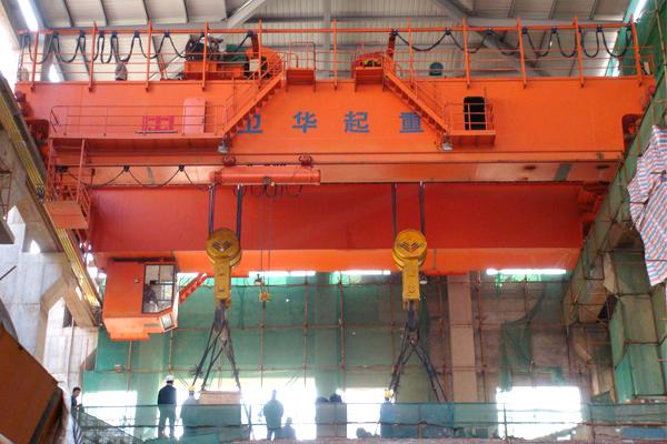 bridge-crane-load-test