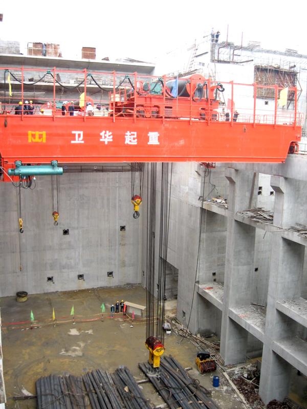 bridge-crane-plant-construction