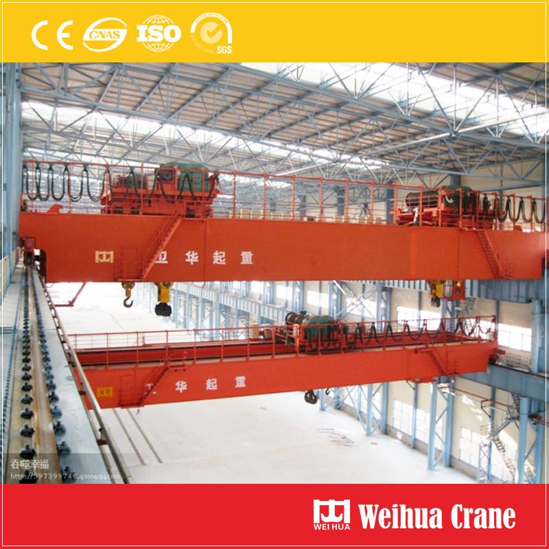 bridge-crane-with-double-trolley