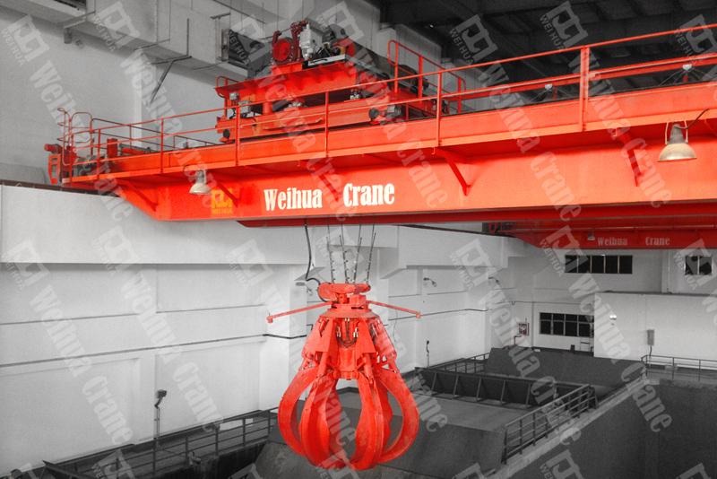 bridge-crane-with-grab