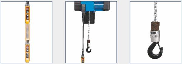 chain-hoist
