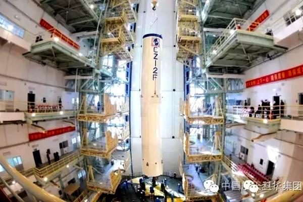 changzheng-rocket