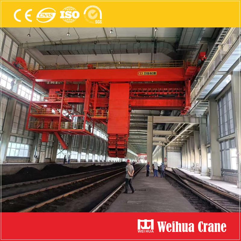 coal-bridge-crane