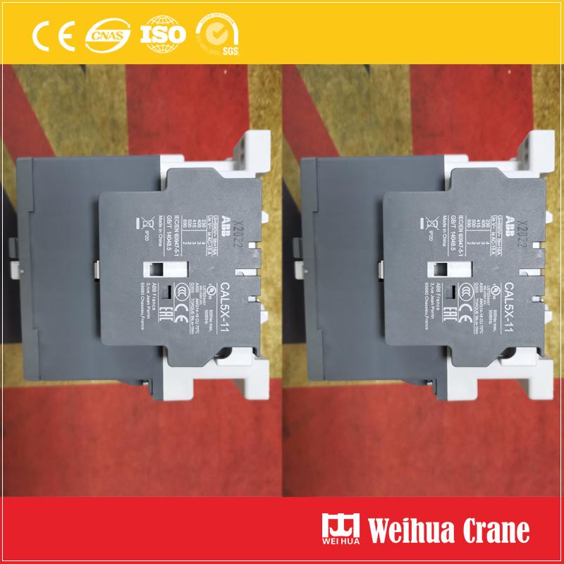 crane-circuit-contactor