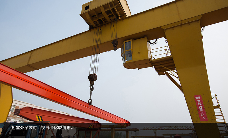 crane-drivers