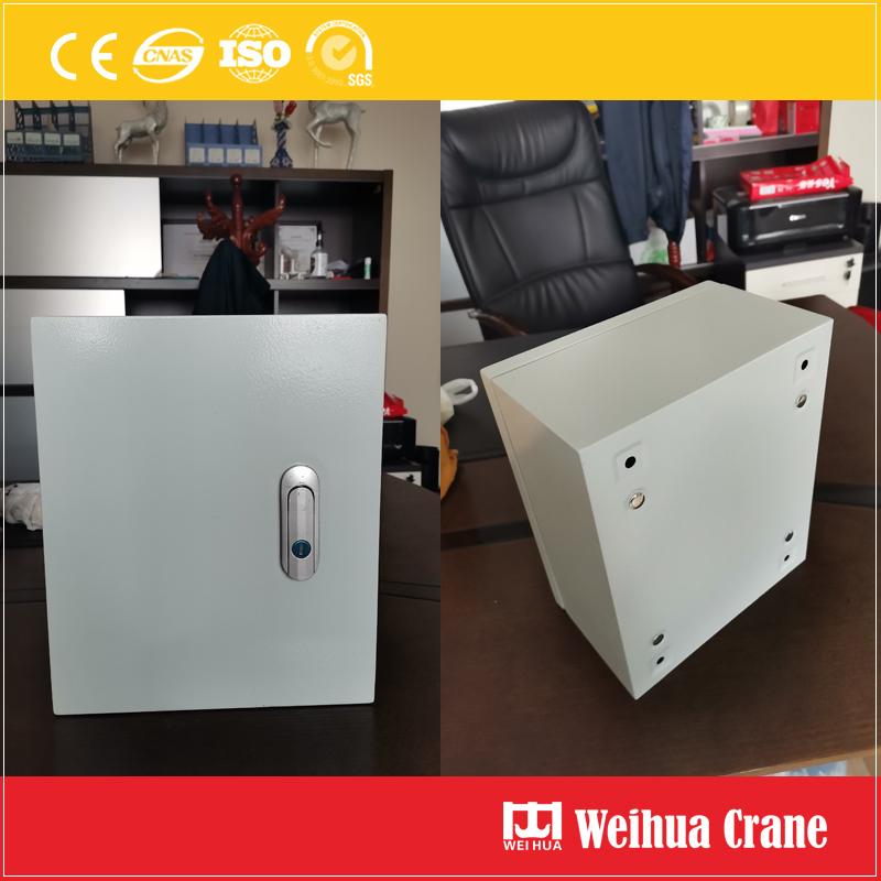 crane-hoist-control-box