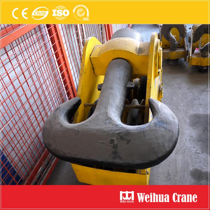crane-hook