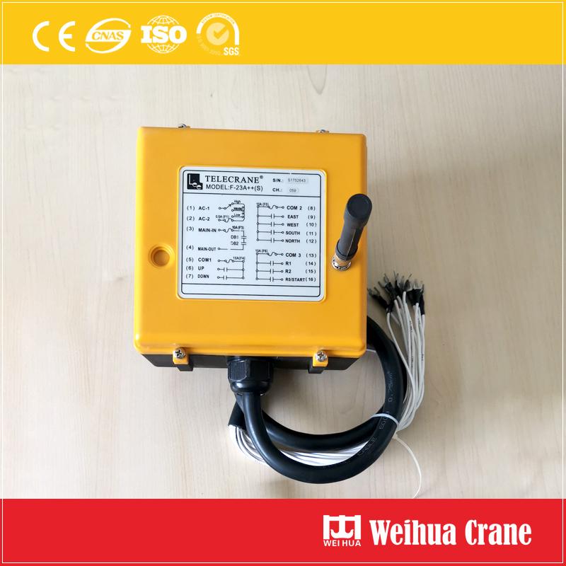 crane-radio-control-device