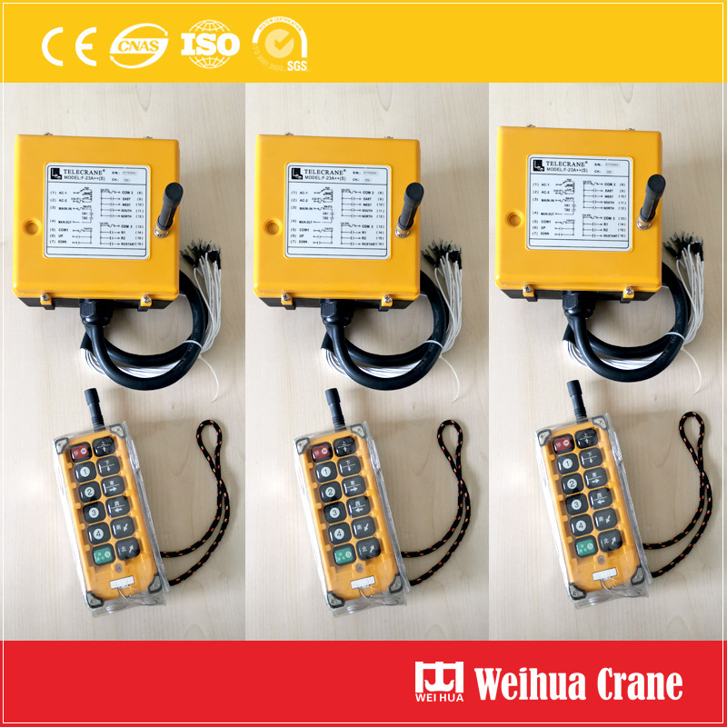 crane-radio-control