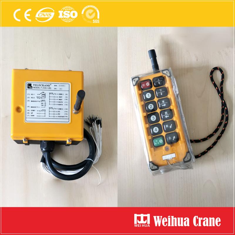 crane-radio-remote-control