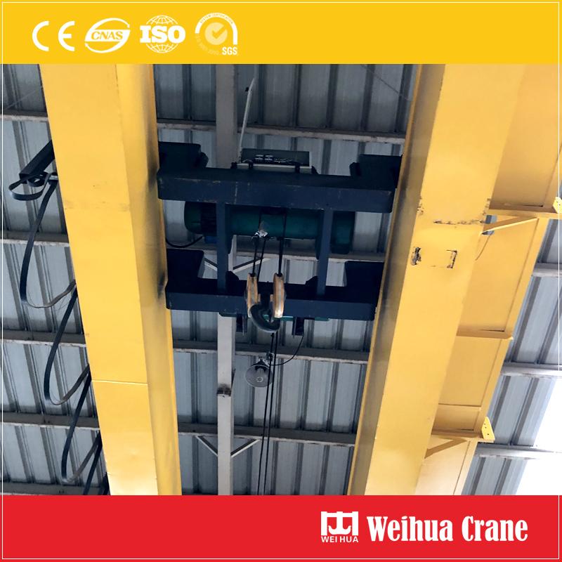 eot-with-double-rail-hoist