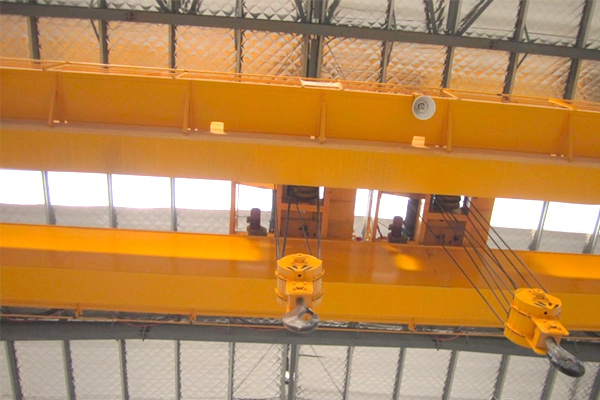 explosion-proof-bridge-cranes