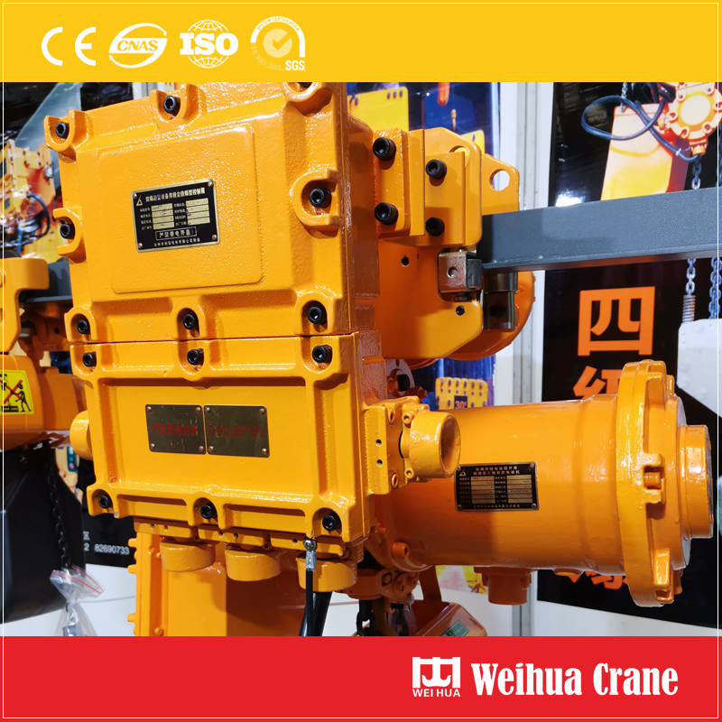 explosion-proof-electric-chain-block