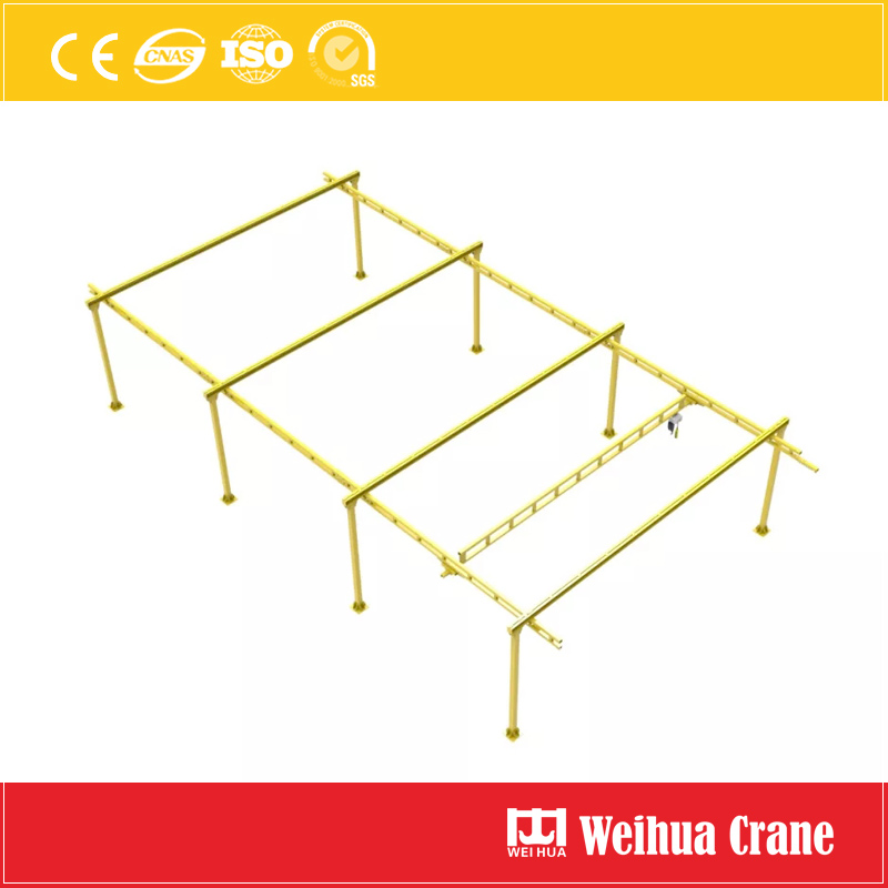 free-standing-suspension-crane