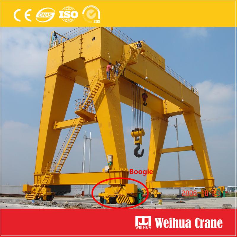 gantry-crane-wheel-set
