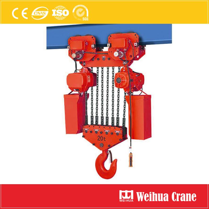 heavy-duty-chain-hoist