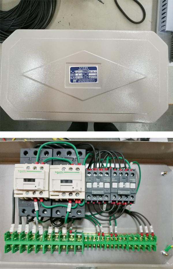 hoist-electric-box