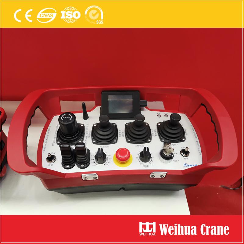 joystick-radio-control