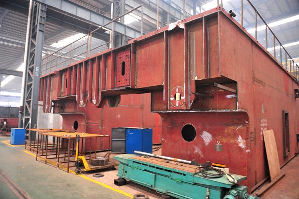 main-beam-before-coating
