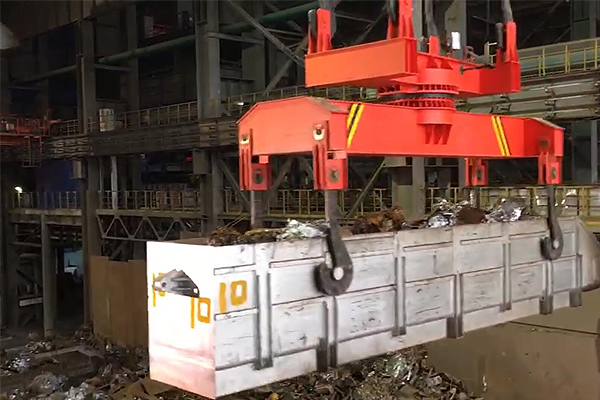 metallurgy-trough-bridge-crane