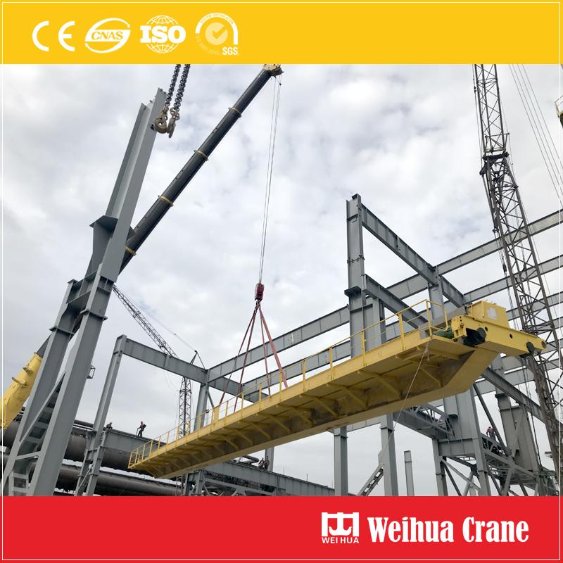 crane-installation