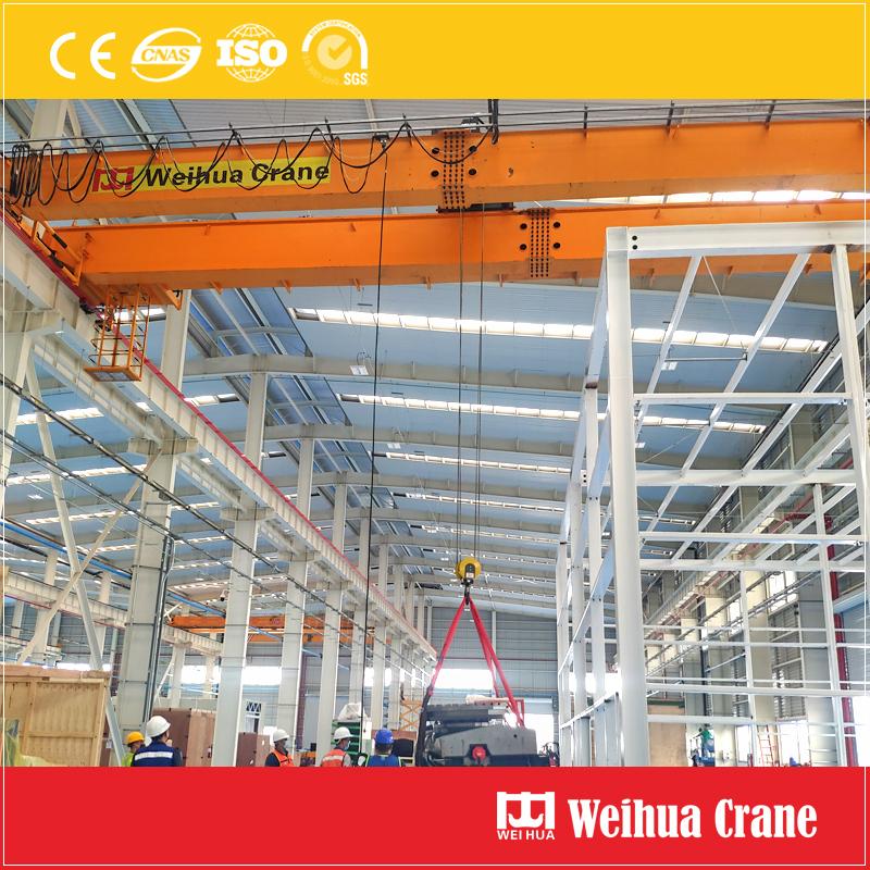 overhead-crane-load-test-Mexico