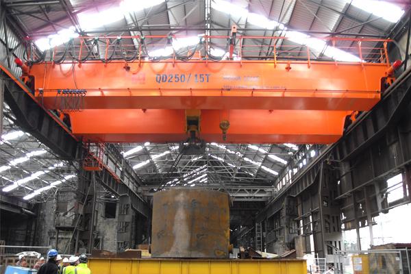 bridge-crane-with-winch