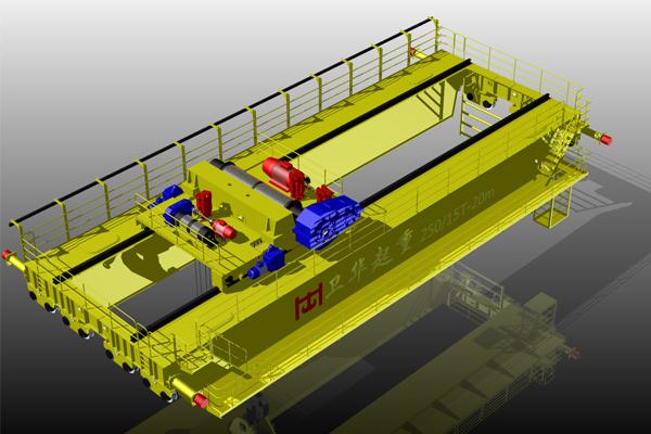 bridge-crane-with-trolley
