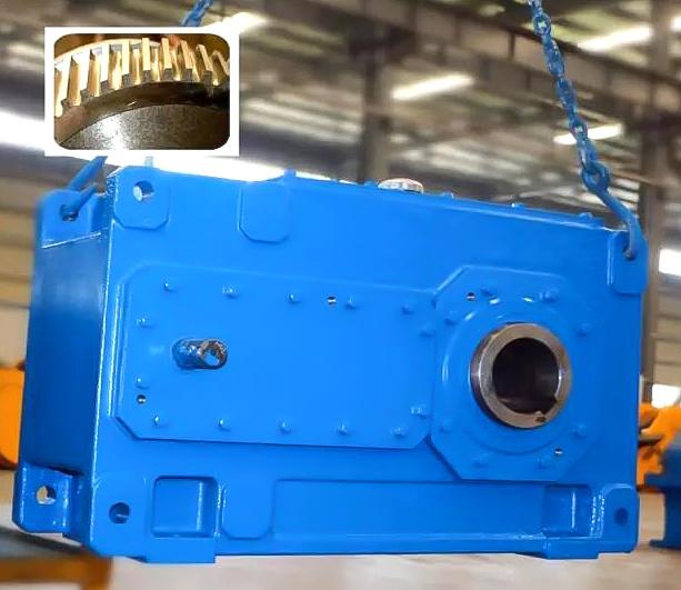 reducer-for-crane-lifting-mechanism