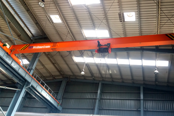 single-girder-bridge-crane