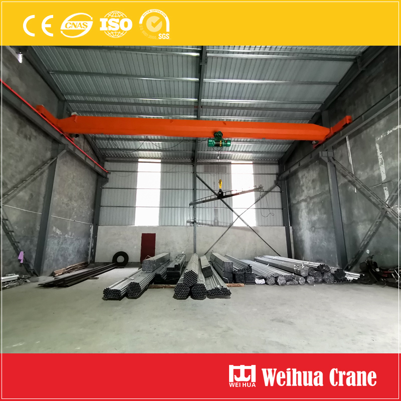 steel-pipe-handling-single-girder-EOT