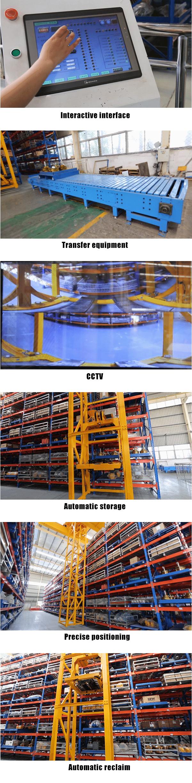 storage-crane-system