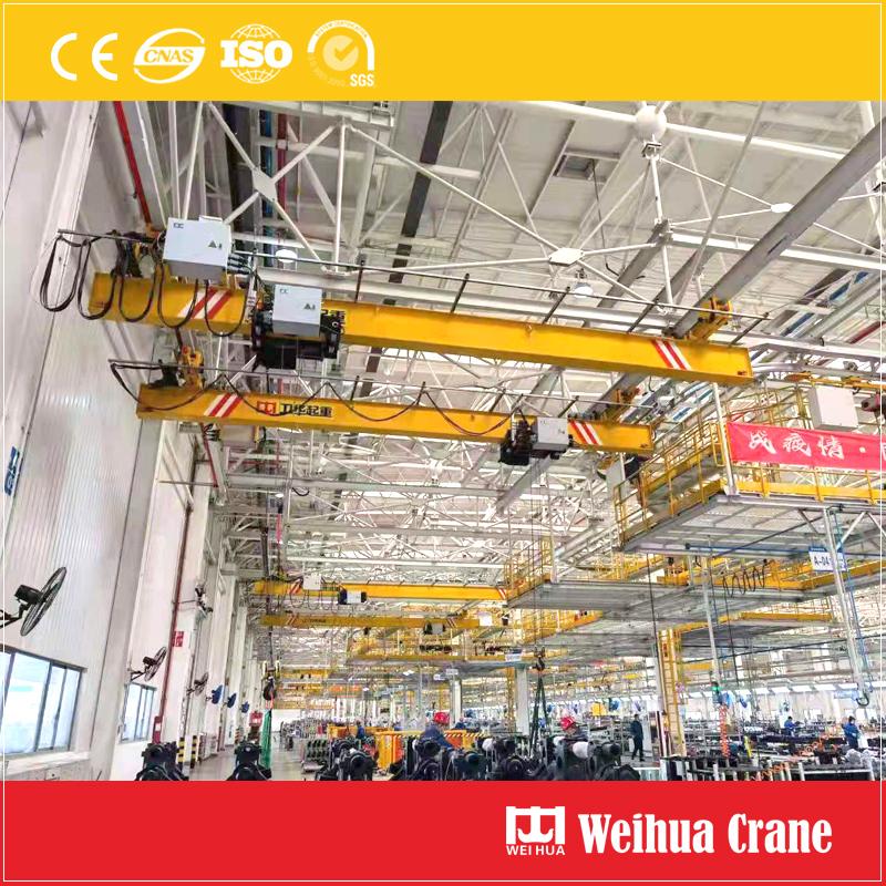 suspension-crane-with-nr-hoist