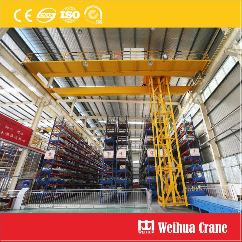 warehousing-storage-crane-system